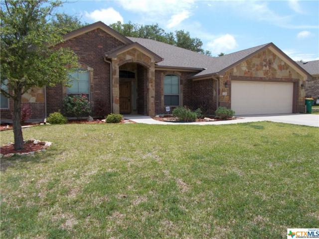 3216 Wildcatter Drive, Belton, TX 76513 (MLS #343496) :: Erin Caraway Group