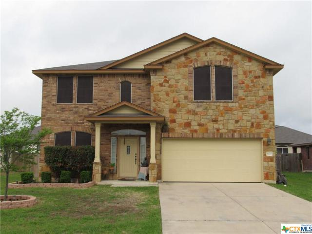 1120 Evergreen Farm Drive, Temple, TX 76502 (MLS #343501) :: Erin Caraway Group