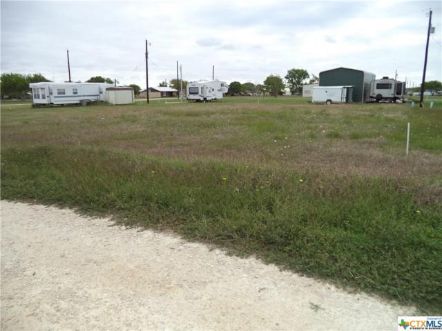 5 Sandhill Lane, Seadrift, TX 77983 (MLS #343573) :: RE/MAX Land & Homes