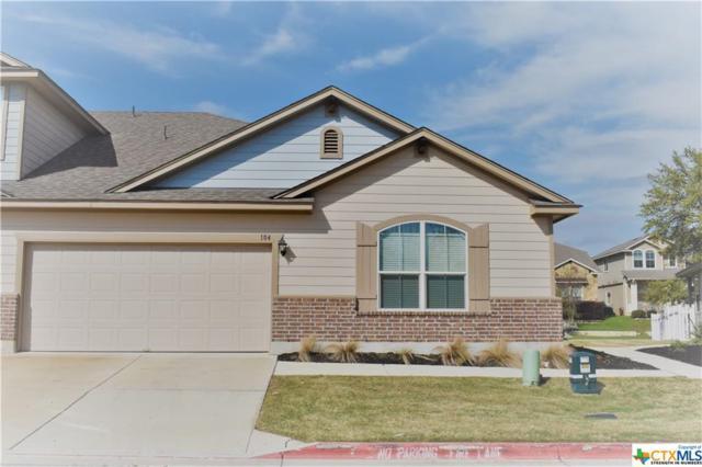 711 Rolling Oak, Round Rock, TX 78665 (MLS #343642) :: Magnolia Realty