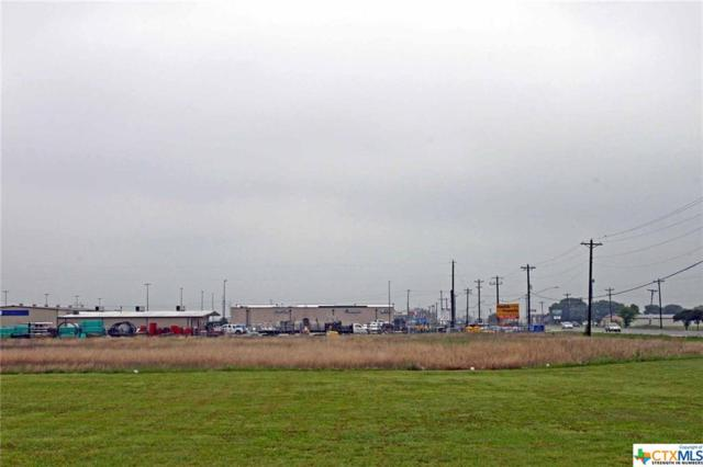 1820 S Colorado, Lockhart, TX 78644 (MLS #343685) :: RE/MAX Land & Homes