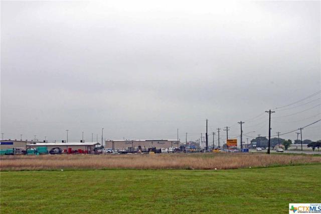 1820 S Colorado, Lockhart, TX 78644 (MLS #343685) :: Texas Premier Realty