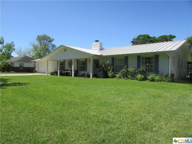 106 Brazos, Seguin, TX 78155 (MLS #343720) :: Magnolia Realty