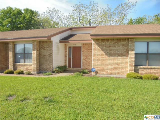 610 Old Shiner Road, Yoakum, TX 77995 (MLS #343831) :: RE/MAX Land & Homes