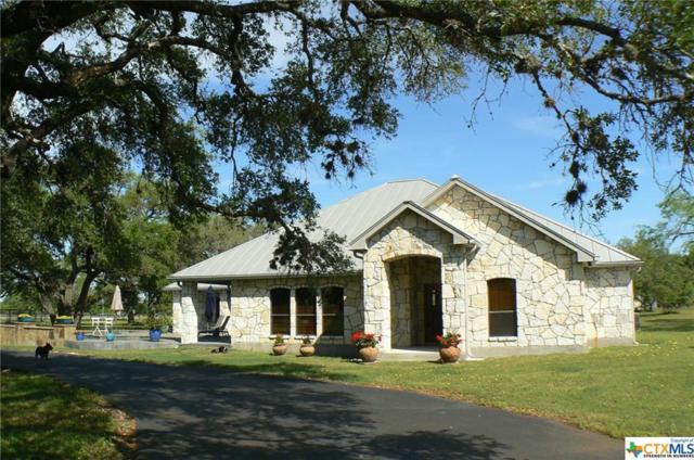 101 Sendera, La Vernia, TX 78121 (MLS #343843) :: Erin Caraway Group