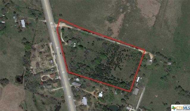 3807 S State Highway 36, Gatesville, TX 76528 (MLS #343879) :: RE/MAX Land & Homes