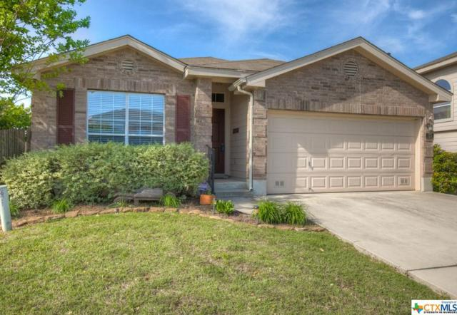 133 Crane Crest, New Braunfels, TX 78130 (MLS #343894) :: Erin Caraway Group