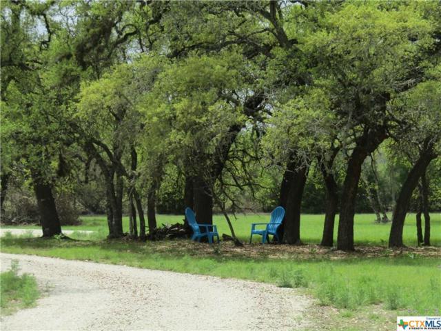 128 Las Nueves Drive #3, Blanco, TX 78606 (MLS #343932) :: Magnolia Realty