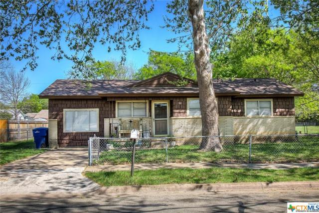 709 Mary, Copperas Cove, TX 76522 (MLS #344052) :: Erin Caraway Group