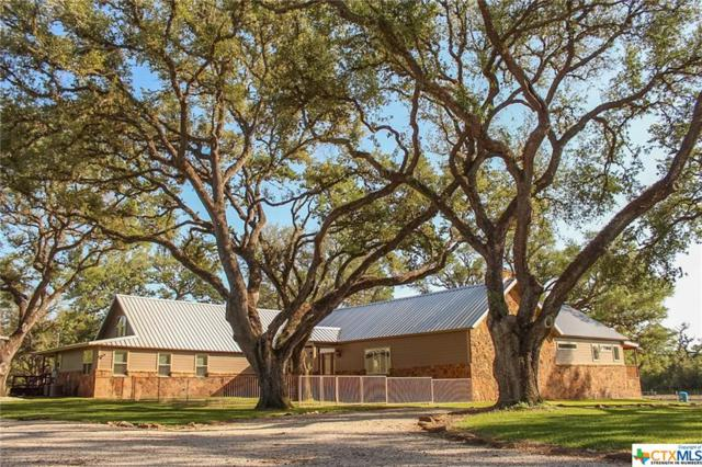 1165 Benbow Road, Inez, TX 77968 (MLS #344053) :: RE/MAX Land & Homes