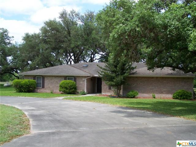 1268 Royal Oaks #1, Yorktown, TX 78164 (MLS #344200) :: RE/MAX Land & Homes