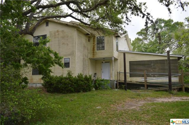 200 Weitz, Inez, TX 77968 (MLS #344208) :: RE/MAX Land & Homes