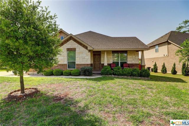 6006 Flag Stone Drive, Killeen, TX 76542 (MLS #344214) :: Erin Caraway Group