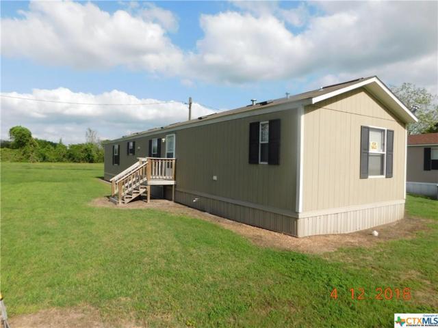 1218 Avenue J Space 7 Avenue #7, Shiner, TX 77984 (MLS #344248) :: RE/MAX Land & Homes