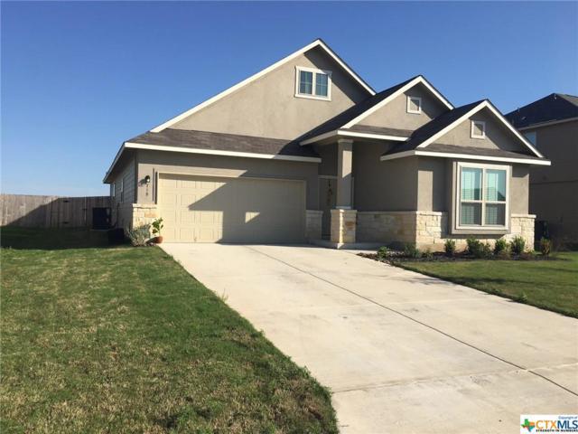 719 Morgans Mill, New Braunfels, TX 78130 (MLS #344276) :: Erin Caraway Group