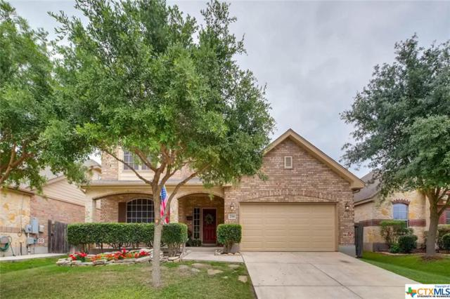 210 Grove Pl, Cibolo, TX 78108 (MLS #344280) :: Erin Caraway Group