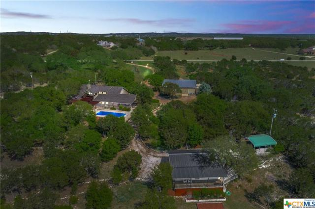 408 Blue Creek, Dripping Springs, TX 78620 (MLS #344286) :: Berkshire Hathaway HomeServices Don Johnson, REALTORS®