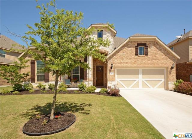 171 Crooked Creek, Buda, TX 78610 (MLS #344317) :: Erin Caraway Group