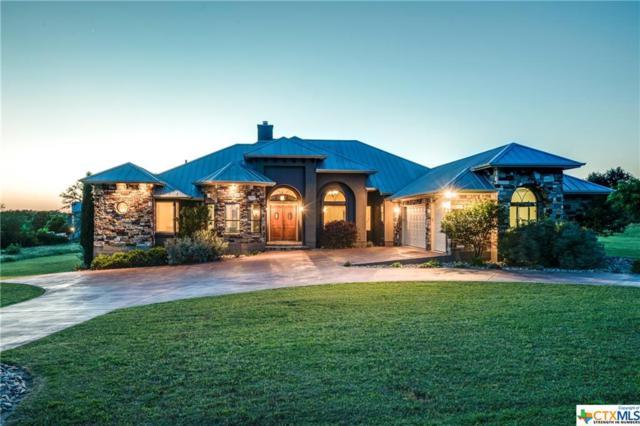 1311 Vintage Way, New Braunfels, TX 78132 (MLS #344332) :: Berkshire Hathaway HomeServices Don Johnson, REALTORS®