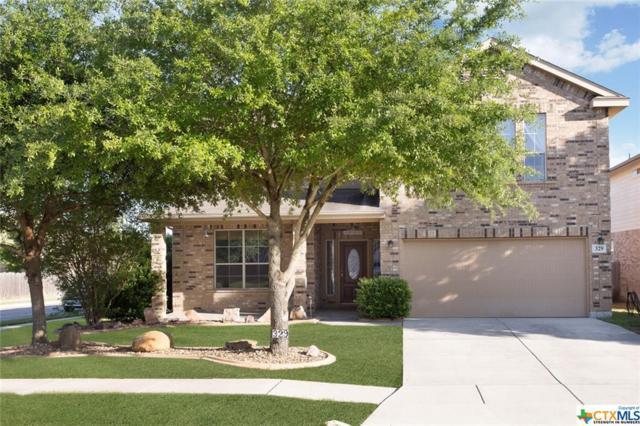 329 Sorenstam Way, Cibolo, TX 78108 (MLS #344343) :: Erin Caraway Group