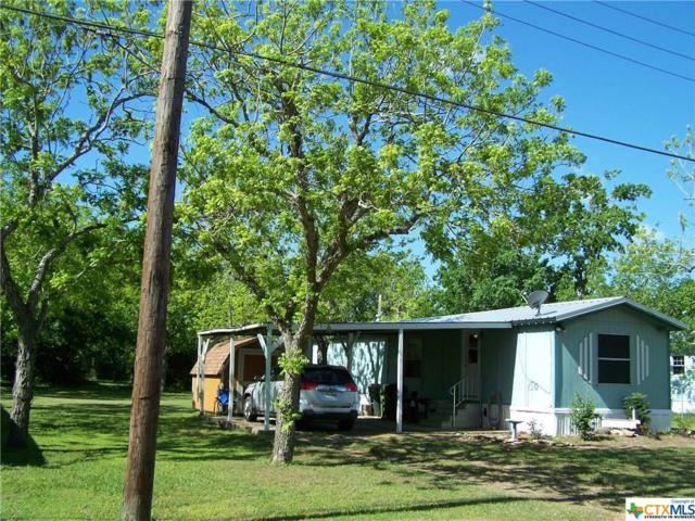 607 E Clayton, Cuero, TX 77954 (MLS #344345) :: RE/MAX Land & Homes