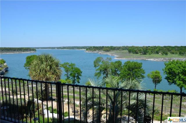 130 Sobrante #205, Morgan's Point Resort, TX 76513 (MLS #344443) :: RE/MAX Land & Homes