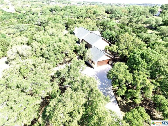 183 Crescent, Bulverde, TX 78163 (MLS #344480) :: Erin Caraway Group