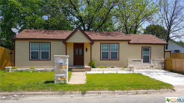 302 N 19th Street, Gatesville, TX 76528 (MLS #344493) :: Magnolia Realty