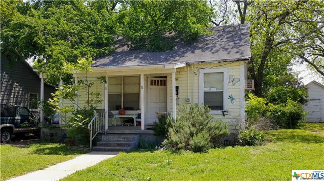 2104 Saunders Street, Gatesville, TX 76528 (MLS #344503) :: Erin Caraway Group