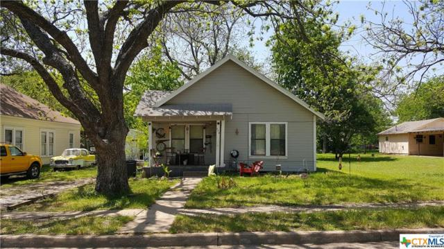 404 S 6th Street, Gatesville, TX 76528 (MLS #344504) :: Erin Caraway Group