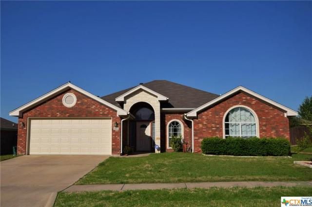 4807 Hammerstone Trail, Killeen, TX 76542 (MLS #344514) :: Erin Caraway Group