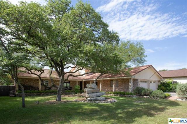 64 Woodcreek, Wimberley, TX 78676 (MLS #344528) :: Erin Caraway Group