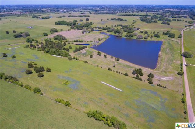 000 Klekar Gin Road, Schulenburg, TX 78956 (MLS #344530) :: Berkshire Hathaway HomeServices Don Johnson, REALTORS®