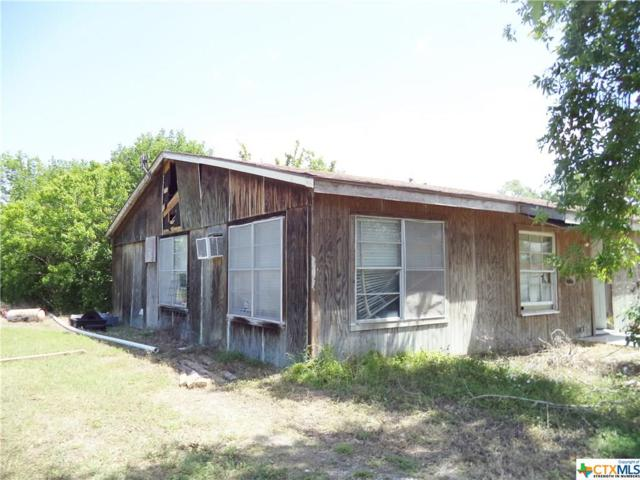 606 W Cleveland Avenue #1, Seadrift, TX 77983 (MLS #344531) :: RE/MAX Land & Homes