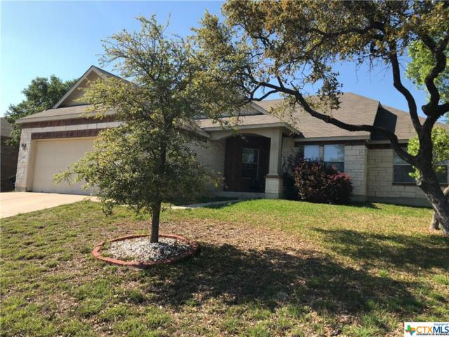 5525 Sulfur Spring, Killeen, TX 76542 (MLS #344546) :: Texas Premier Realty