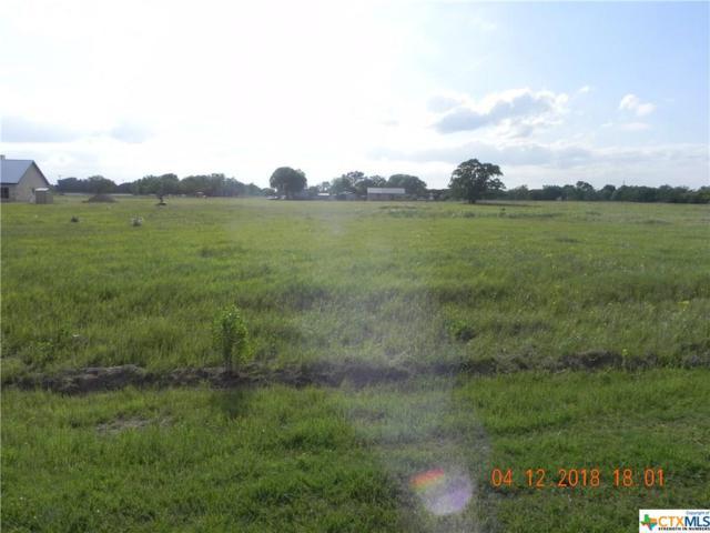 TBD Fm 530, Hallettsville, TX 77964 (MLS #344555) :: RE/MAX Land & Homes