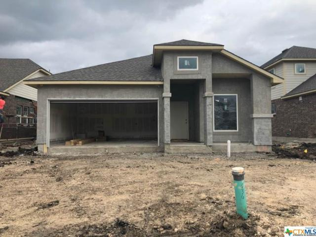 636 Wipper, New Braunfels, TX 78130 (MLS #344563) :: Berkshire Hathaway HomeServices Don Johnson, REALTORS®