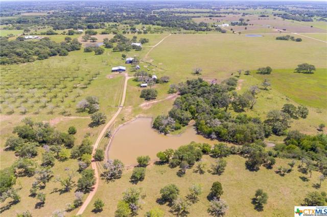 1792 County Road 380, Hallettsville, TX 77964 (MLS #344586) :: RE/MAX Land & Homes