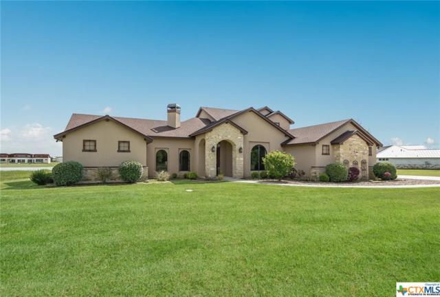 925 River Ranch Circle, Martindale, TX 78655 (MLS #344618) :: Magnolia Realty