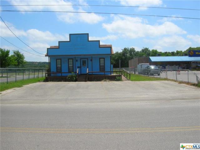1295 Sattler Road, New Braunfels, TX 78132 (MLS #344629) :: Berkshire Hathaway HomeServices Don Johnson, REALTORS®