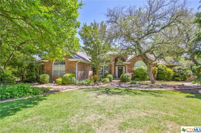710 Chatham Road, Belton, TX 76513 (MLS #344631) :: Berkshire Hathaway HomeServices Don Johnson, REALTORS®
