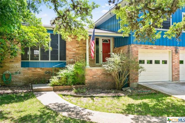 611 Larue, San Marcos, TX 78666 (MLS #344645) :: Berkshire Hathaway HomeServices Don Johnson, REALTORS®