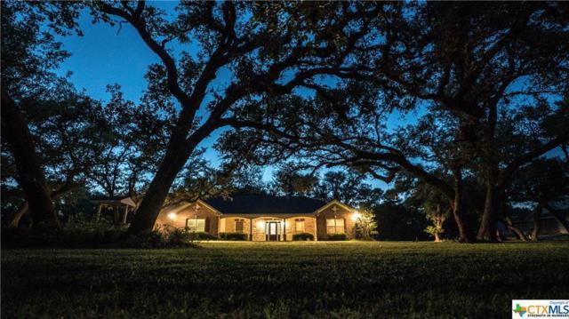 778 County Road 415, Yoakum, TX 77995 (MLS #344648) :: RE/MAX Land & Homes