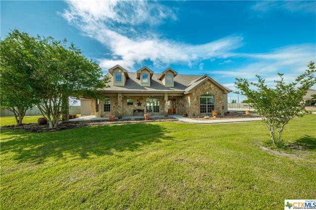 1765 Link Road, Seguin, TX 78155 (MLS #344650) :: Berkshire Hathaway HomeServices Don Johnson, REALTORS®