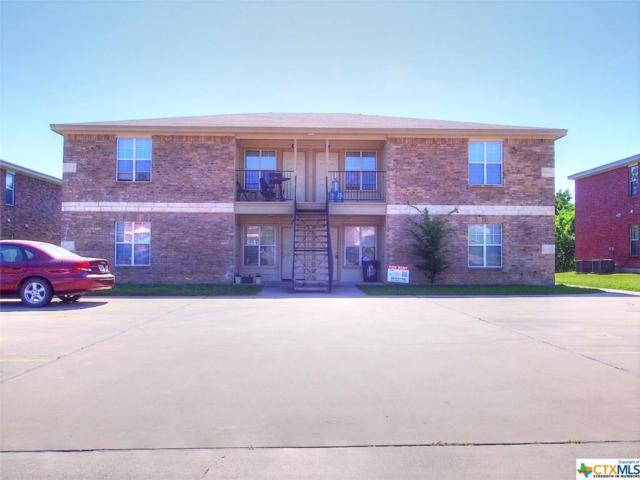 407 Brittney, Harker Heights, TX 76548 (MLS #344653) :: Berkshire Hathaway HomeServices Don Johnson, REALTORS®