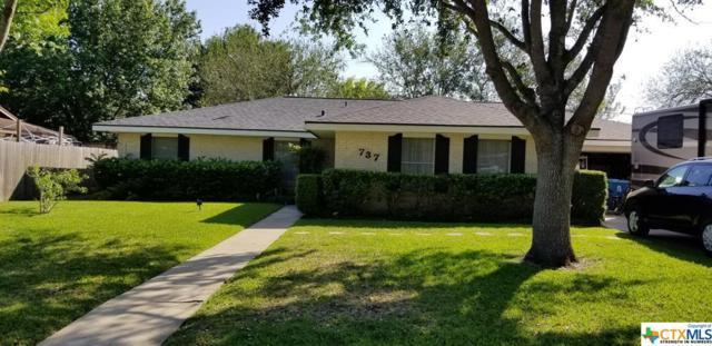 737 Willowick, Port Lavaca, TX 77979 (MLS #344668) :: RE/MAX Land & Homes