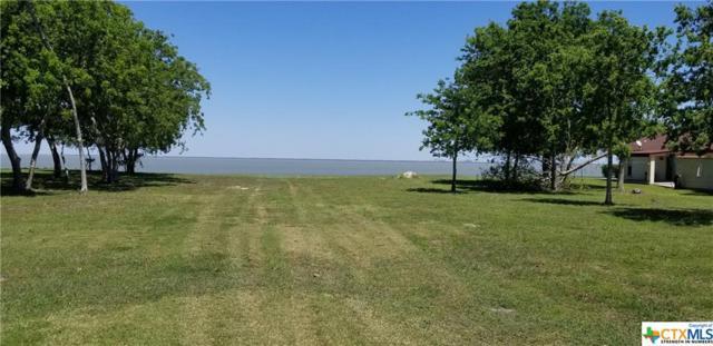 0 High Bluff, Port Lavaca, TX 77979 (MLS #344673) :: RE/MAX Land & Homes