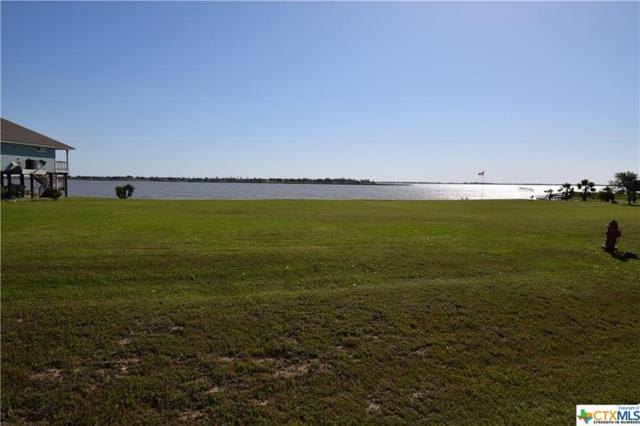 Lot 17 Windswept, Port Lavaca, TX 77979 (MLS #344716) :: RE/MAX Land & Homes