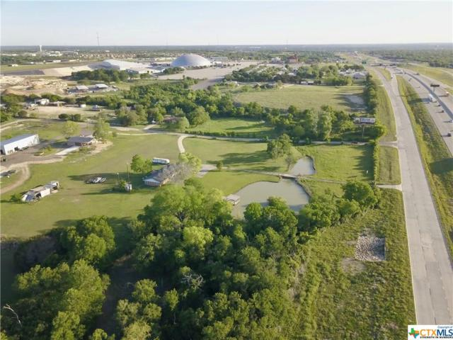 3405 S Interstate 35, Belton, TX 76513 (MLS #344746) :: Kopecky Group at RE/MAX Land & Homes