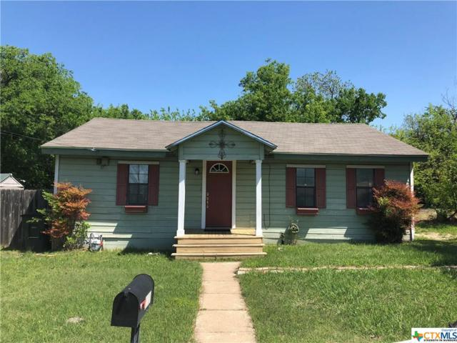 217 W Dunn, Killeen, TX 76541 (MLS #344782) :: Erin Caraway Group